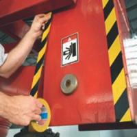 4. Разметка и маркировка опасных зон